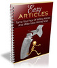 Easy Articles (PLR)