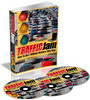Thumbnail Traffic Jam eBook & Audio PLR