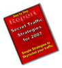 Thumbnail Secret Traffic Strategies PLR