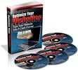 Optimize Your Websites eBook & Audio PLR