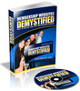 Membership Websites Demystified eBook & Audio PLR