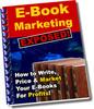 Thumbnail Ebook Marketing Exposed PLR