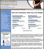 Thumbnail HCG Diet Website PLR
