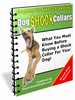 Thumbnail Dog Shock Collars MRR