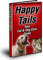 Thumbnail Happy Tails Your Dog & Cat Care Guide