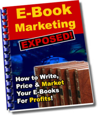 Product picture Ebook Marketing Exposed PLR
