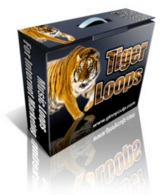 Product picture Tiger Loops RR